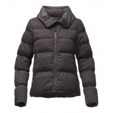Women's Cryos Wool Down Jacket by The North Face