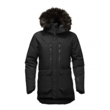 Men's Cryos Expedition Gtx Parka by The North Face in Oxford Al