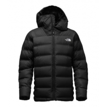 Men's Summit L6 Down Belay Parka by The North Face