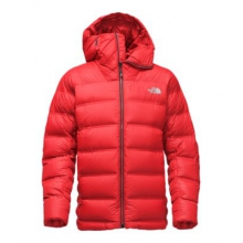 Men's Summit L6 Down Belay Parka by The North Face in Los Angeles Ca