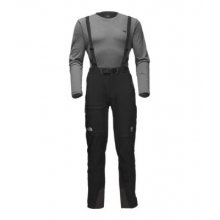 Men's Summit L4 Soft Shell Pant by The North Face in Hot Springs Ar