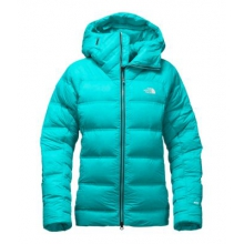 Women's Summit L6 Down Belay Parka by The North Face in Tucson Az