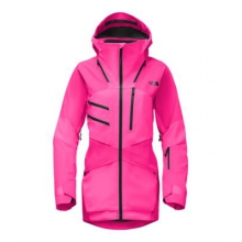 Women's Fuse Brigandine Jacket by The North Face in Iowa City IA