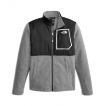 Boy's Glacier Track Jacket by The North Face in Berkeley Ca