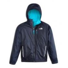 Boy's Reversible Breezeway Wind Jacket by The North Face in Berkeley Ca