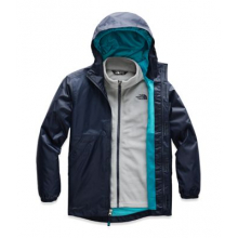 Boy's Stormy Rain Triclimate by The North Face