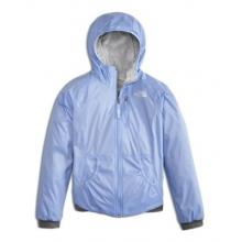 Girl's Reversible Breezeway Wind Jacket