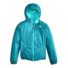 Girl's Reversible Breezeway Wind Jacket by The North Face in Berkeley Ca