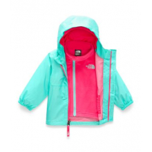 Infant Stormy Rain Triclimate by The North Face