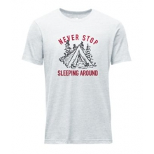 Men's Campin Tri-Blend Tee by The North Face in Jonesboro AR