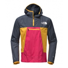 Men's Crew Run Wind Anorak by The North Face in Anchorage Ak