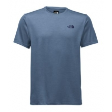 Men's Hyperlayer Light FD S/S Crew by The North Face in Mountain View Ca