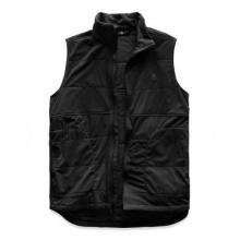 Men's Mountain Sweatshirt Vest
