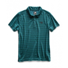 Men's Plaited Crag Polo by The North Face in Roseville Ca