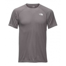 Men's Progressor Power Wool S/S Crew by The North Face in Delray Beach Fl