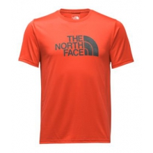 Men's Reaxion Amp Graphic Tee 2 by The North Face in Prescott Az