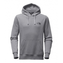 Men's Red Box Pullover Hoodie by The North Face in Jonesboro Ar