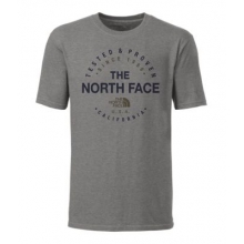 Men's S/S 66 Classic Tee by The North Face