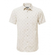 Men's S/S Bay Trail Jacq Shirt by The North Face
