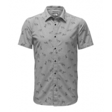 Men's S/S Bay Trail Shirt by The North Face in Concord Ca