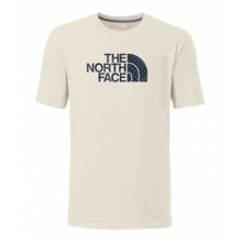 Men's S/S Half Dome Logo Fill Tee by The North Face