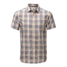 Men's S/S Hammetts Shirt by The North Face