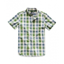 Men's S/S Hammetts Shirt by The North Face in Littleton Co
