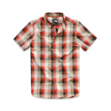 Men's S/S Hammetts Shirt by The North Face in Hope Ar