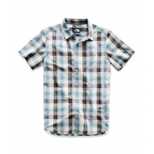 Men's S/S Hammetts Shirt by The North Face in Sioux Falls SD