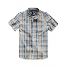 Men's S/S Hammetts Shirt by The North Face in Golden Co