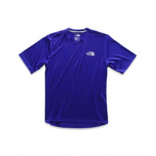 Men's S/S Lfc Reaxion Crew by The North Face