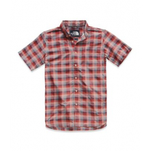 Men's S/S Monanock Shirt