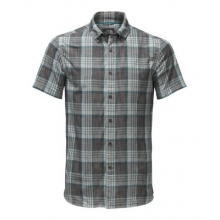 Men's S/S Monanock Shirt by The North Face in Sioux Falls SD