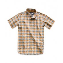 Men's S/S Monanock Shirt by The North Face in Aptos Ca