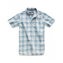 Men's S/S Monanock Shirt by The North Face in Altamonte Springs Fl