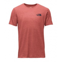 Men's S/S Tree Tri-Blend Tee by The North Face in Sioux Falls SD