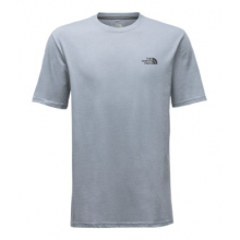 Men's S/S Wood Cut Tee by The North Face in Sioux Falls SD