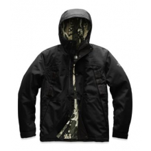 Men's Stetler Insulated Rain Jacket by The North Face in Mesa Az