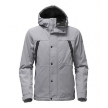 Men's Stetler Insulated Rain Jacket by The North Face in Glenwood Springs Co