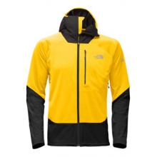 Men's Summit L4 Windstopper Softshell Hoodie by The North Face in Glenwood Springs CO