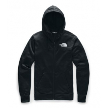 Men's Surgent Bloc Full Zip Hoodie 2.0 by The North Face in Glenwood Springs Co