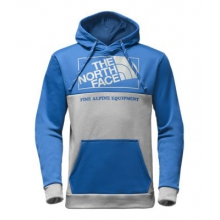 Men's Surgent Super Fine Bloc Hoodie 2.0 by The North Face in Glenwood Springs CO