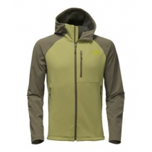 Men's Tenacious Hybrid Hoodie by The North Face in Fresno Ca