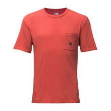 Men's Well-Loved Pocket Tee by The North Face