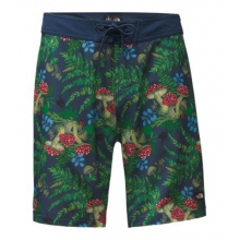Men's Whitecap Board Short