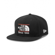 New Era 9Fifty Snapback Cap by The North Face in Little Rock Ar