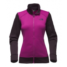 Women's Amazie Mays Full Zip 2.0 by The North Face in Anchorage Ak