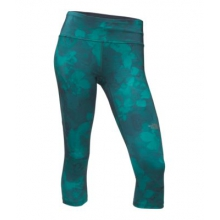 Women's Ambition Mid Rise Capri by The North Face in Squamish BC