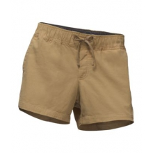 Women's Basin Short by The North Face in Marina Ca