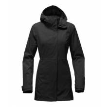 Women's City Midi Trench by The North Face in Fort Collins Co